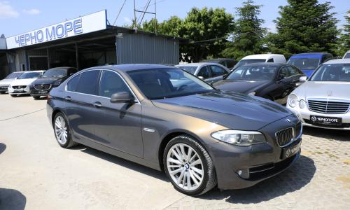 BMW 530d X-drive Luxury F1