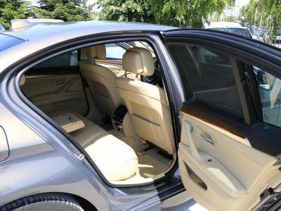 BMW 530d X-drive Luxury F1