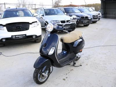 Vespa Primavera 50cc LX
