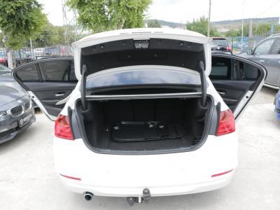 BMW 320 d  X-drive 184kc automatic BUSSINES